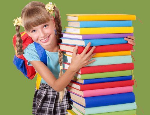 А Ваша Дитина Готова До Школи?