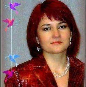 Поліщук Людмила Степаніна