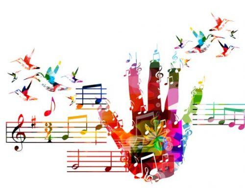 Значення Сім'ї В Музичному Розвитку Дітей