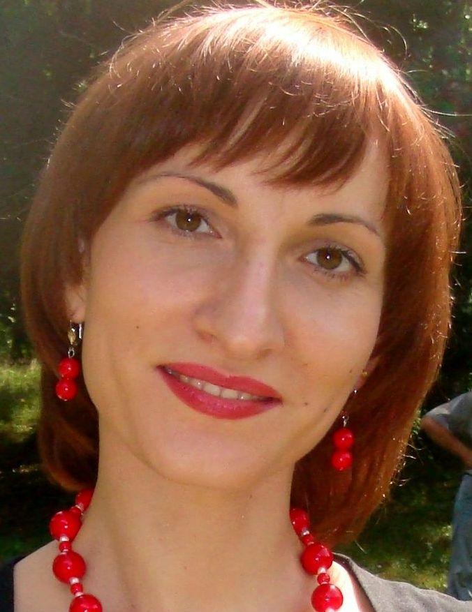 Захаренко Тетяна Сергіївна