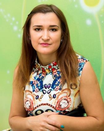 Нідзельська Ольга Сергіївна