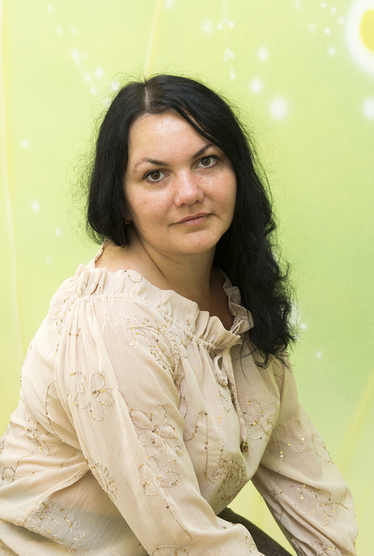 Тебякіна Тетяна Олексіївна