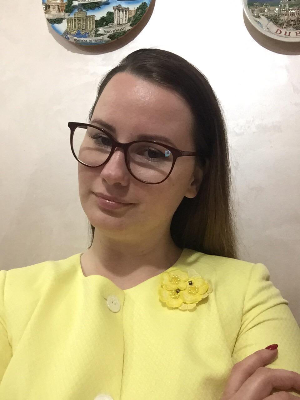 Сойдаш Аліна Василівна