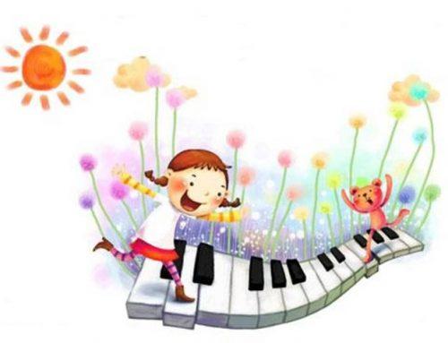 Роль Музики У Всебічному Розвитку Дитини